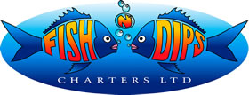 Fish-N-Dips-Fishing Charters Auckland New Zealand